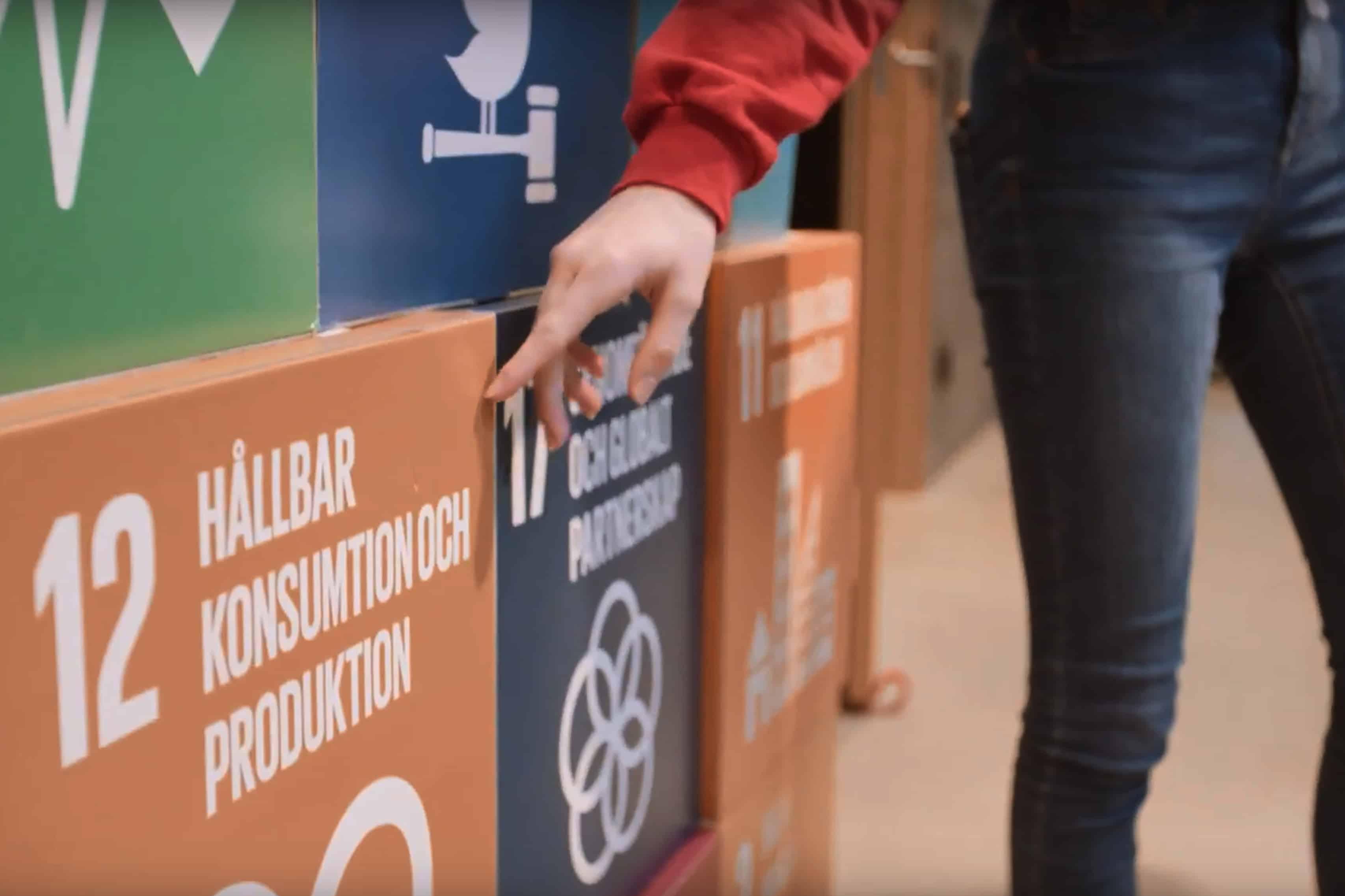 15.00-15.30      Prata hållbar konsumtion med dina elever– Miljöförvaltningen Malmö stad