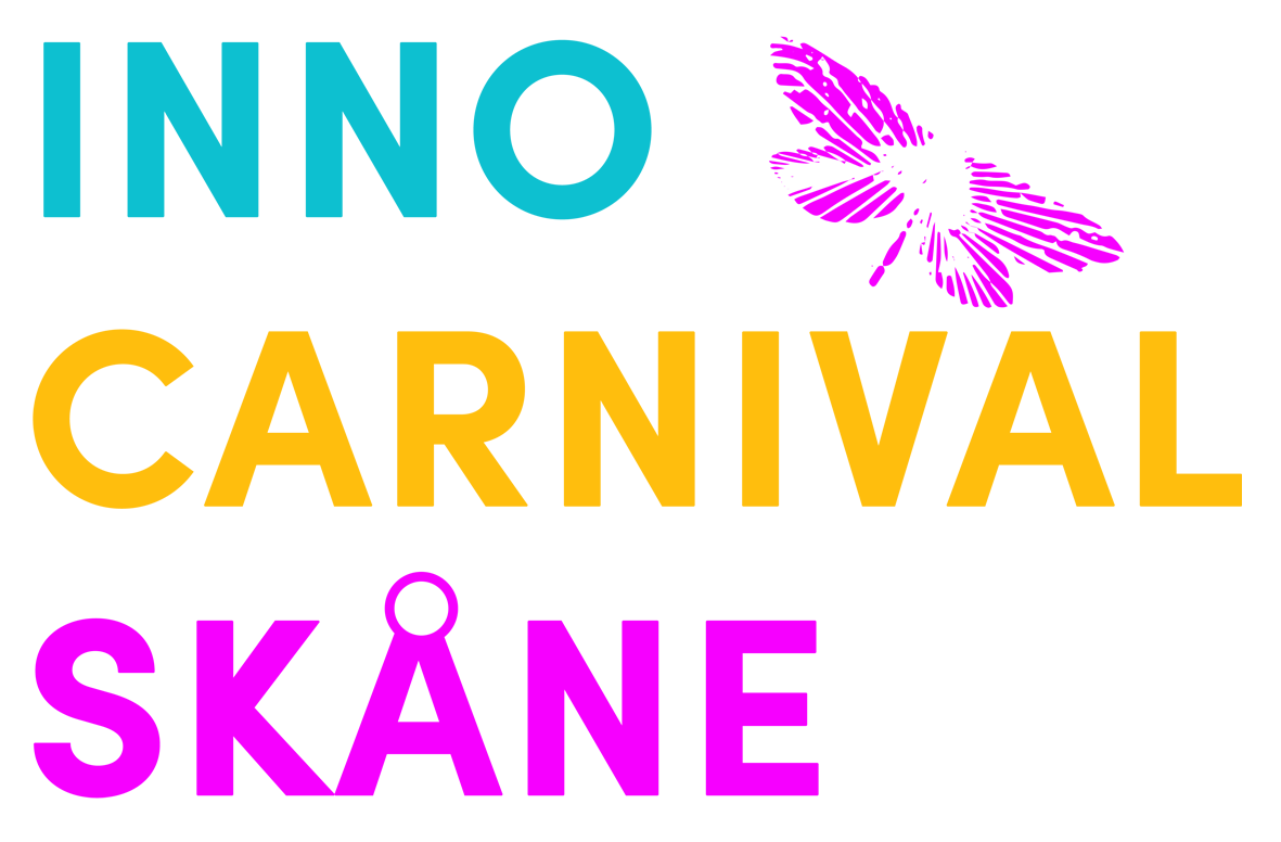 InnoCarnival Skåne logotyp