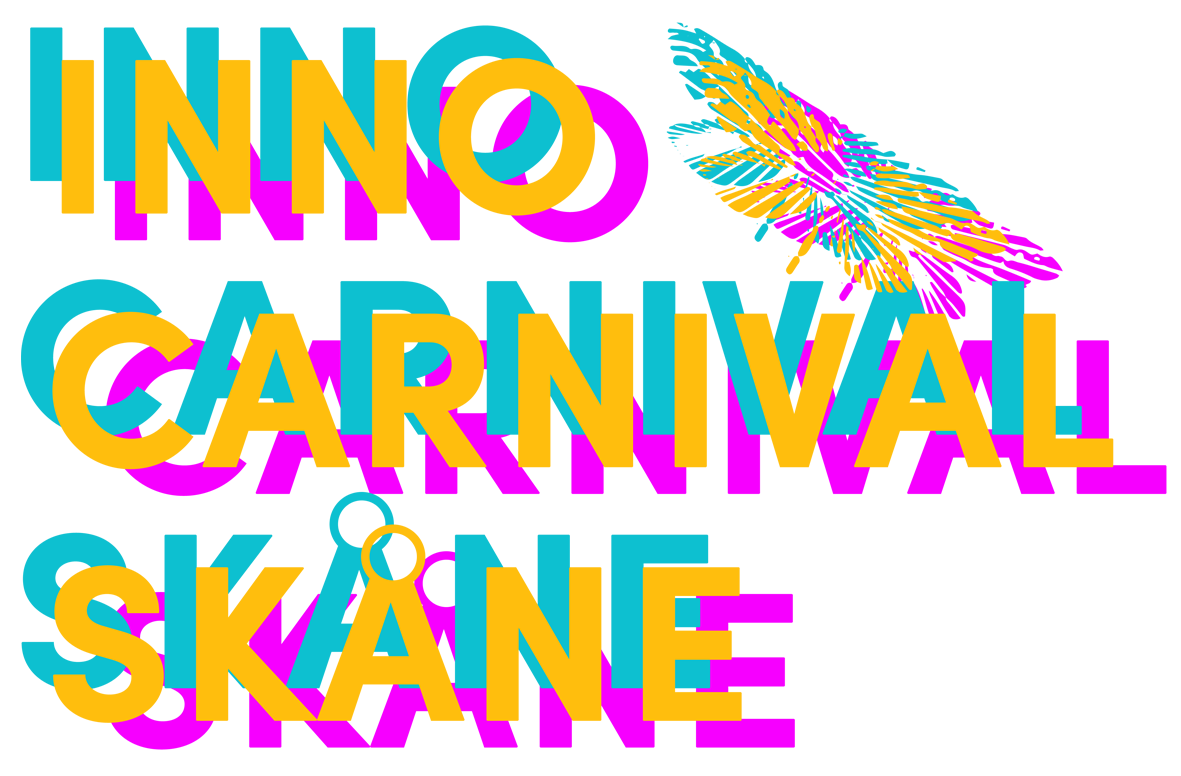Inno Carnival Skåne logga
