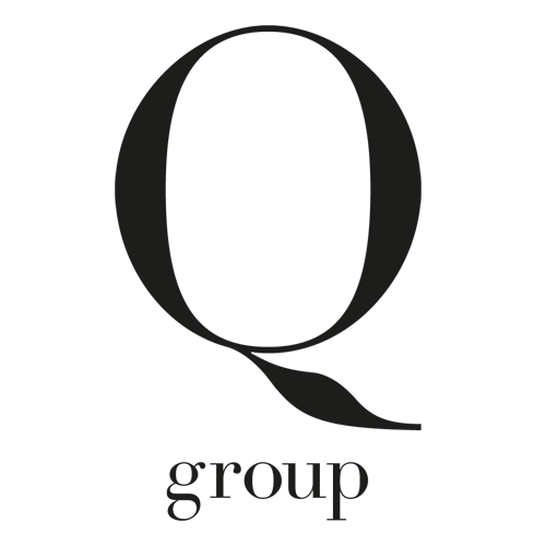 Q group (Öppnas ny flik)