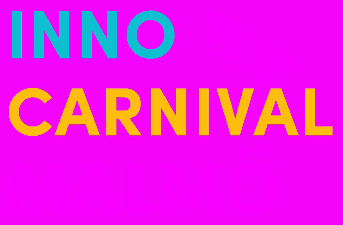 InnoCarnival Malmö Logotyp