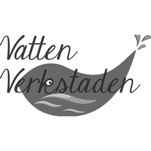 Vattenverkstaden logotyp